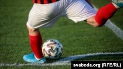 Футбол (иллюстративное фото)