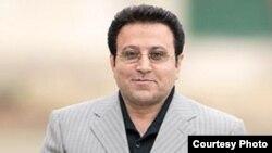 حسین هدایتی، سرمایهدار و مدیر ورزشی ایرانی