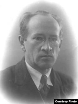 Борис Петрович Александров