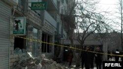 Faktla bağlı Nərimanov Rayon Prokurorluğunda cinayət işi qaldırılıb