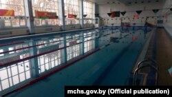 """Zatvoreni su bazeni na Spensu i u Sportskom centru """"Slana bara"""""""