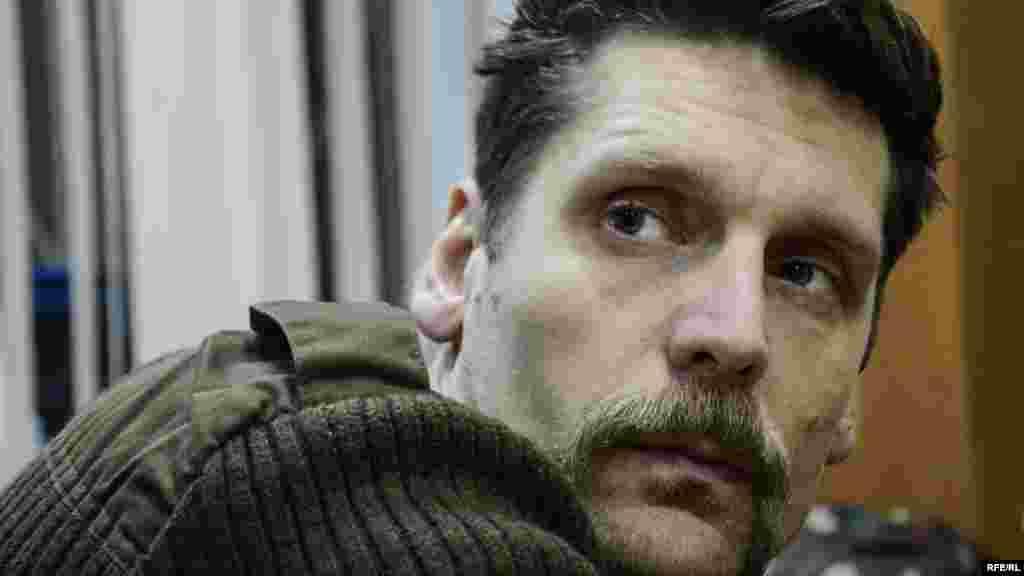 Андрій Глембоцький, 43 роки, приватний підприємець, Київ: «Бо злочинці мають нести покарання, безкарність породжує «беспредел».