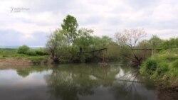 """Lumenjtë e """"vdekur"""" të Kosovës"""