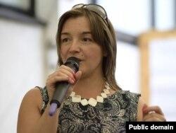 Діана Проценко