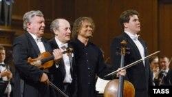 Оркестр под управлением Марка Горенштейна