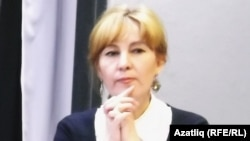 Гөлнур Усманова