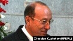 Миллиардер Александр Машкевич