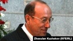 Александр Машкевич, ENRC компаниясының акционері.