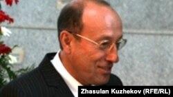 ENRC акционерлерінің бірі Александр Машкевич.