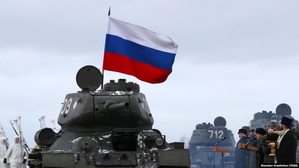 Зачем России сухопутный коридор в Крым