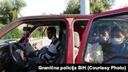 Migranti u BiH