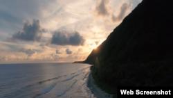 Samoa je među prvima ušla u 2017-u godinu