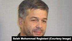 صالح محمد ریګستاني