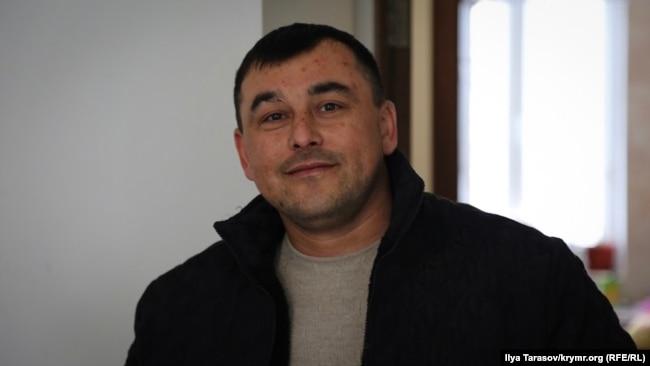 Исмаил Рамазанов