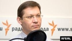 Замораживая Европу, Россия выигрывает копейку, теряя рубль, уверен политик Владимир Рыжков