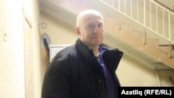 Николай Збражский