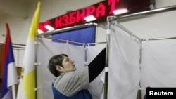 Власти прогнозируют активное участие южных осетин в голосовании на выборах российского президента