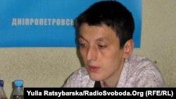 Керівник обласної правозахисної організації «Допоможемо дітям» Микола Кожушко