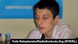 Микола Кожушко