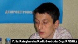 Микола Кошужко, архівне фото