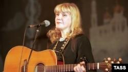 Жанна Бічевська