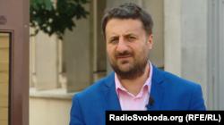 Тарас Загородній, політолог