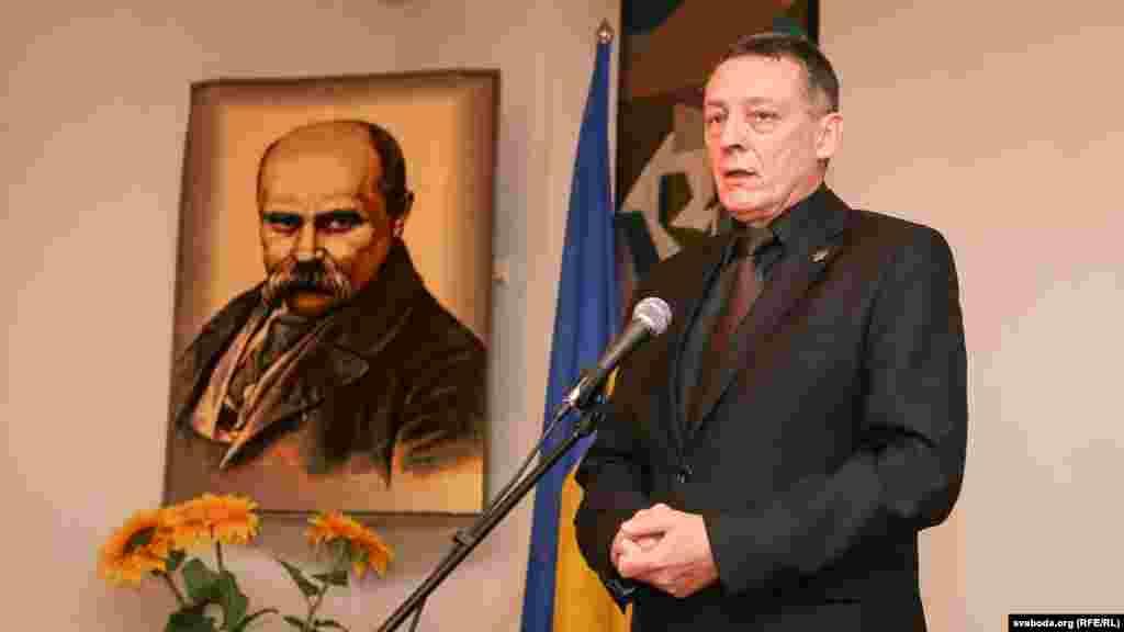 Валерій Джигун – тимчасовий повірений посольства України