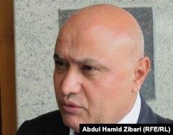 المحامي عبد الرحمن زيباري