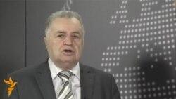 Эмануіл Ёфэ: У вайне загінула 3 мільёны жыхароў Беларусі