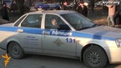 Qırımtatarlar ATR-ge qol tutmaq içün toplaştılar