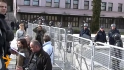 Sarajlije nastavlju sa protestima, traže ostavke vlasti