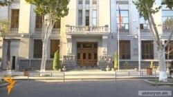 Դատախազությունը հստակ չի արձագանքում Կոստանյան-Չայկա հանդիպման մասին լուրերին