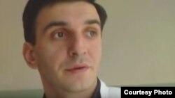 Врач Республиканской больницы Руслан Смыр в Абхазии хорошо известен как талантливый хирург