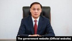 Ербол Қарашөкеев ауыл шаруашылығы министрі міндетін атқарушы болып тағайыналды.