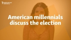 'Creating A Difference': Millennials Discuss The U.S. Election