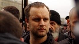 Pavel Gubarev