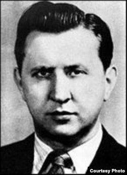 Александр Феклисов