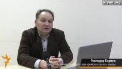 У Криму продовжують порушувати права кримських татар