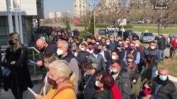 Vakcine pred Tužilaštvom BiH