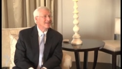 U.S. Senator Wicker: Russia's Actions In Ukraine Have 'Familiar Ring From 1930s'