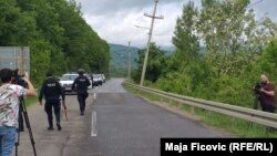 Policijska akcija na Kosovu