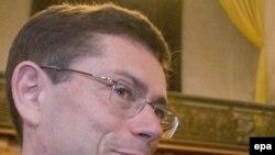 Ivan Šimonović, hrvatski ministar pravosuđa i suorganizator foruma