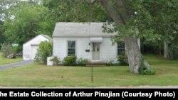 Pinajian house