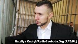 Це вже третій день народження, який Віталій Марків зустрічає в ув'язненні