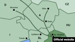 Sveta Nedjelja je grad smješten uz autocestu A3 Slovenija - Bregana - Zagreb - Lipovac, 6 km istočno od Samobora i 17 km zapadno od centra Zagreba.