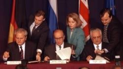Dejtonski sporazum: 'Servis nije uspio, zamijenite proizvod'