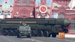 Готов ли Путин нажать на красную кнопку?