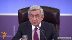 Նախագահ․ «Պատժիչ գործողություններ կձեռնարկվեն Ադրբեջանի դեմ»