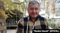 Таджицький опозиціонер Рахматілло Зоїров заявив про напад у Душанбе