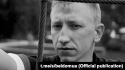 Vitalij Sisav, az Ukrajnai Belarusz Ház vezetője